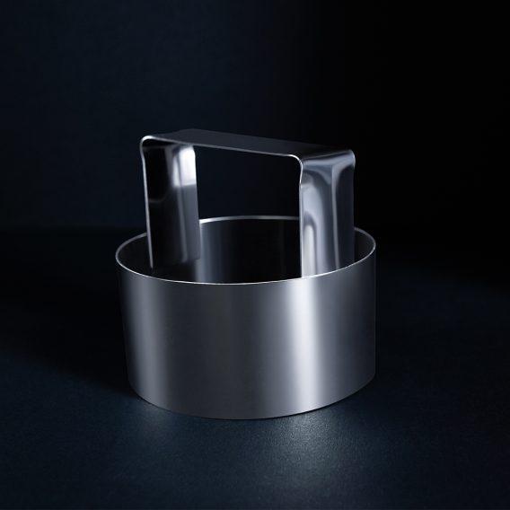 высечка кольцо