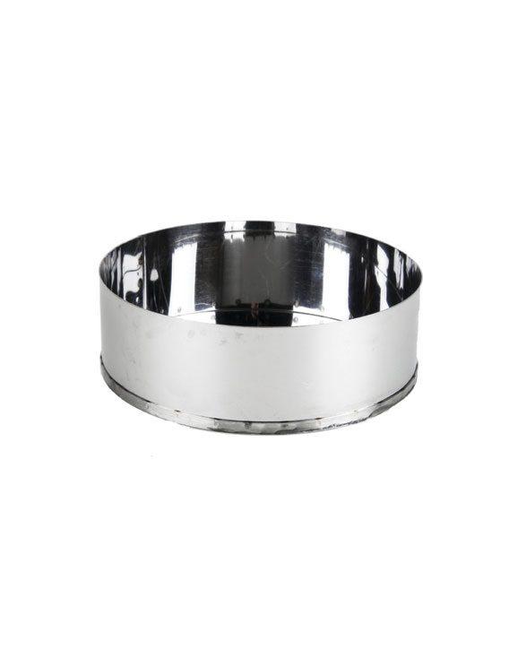 кольцо с дном