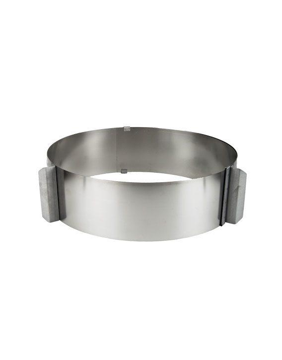раздвижное кольцо