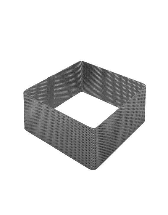перфорированный квадрат