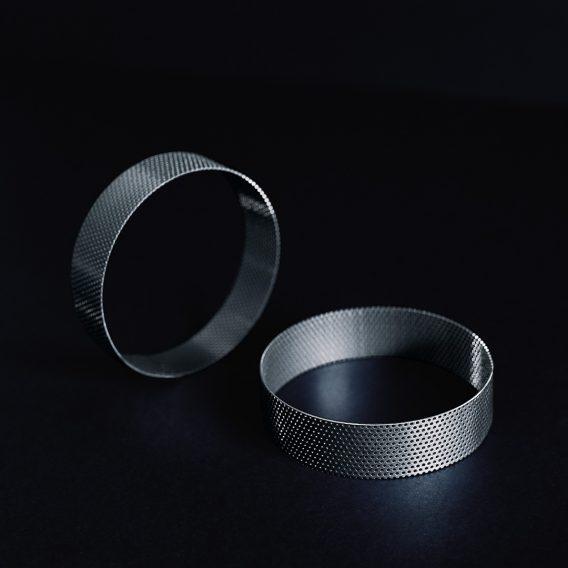 кольцо перфорированное