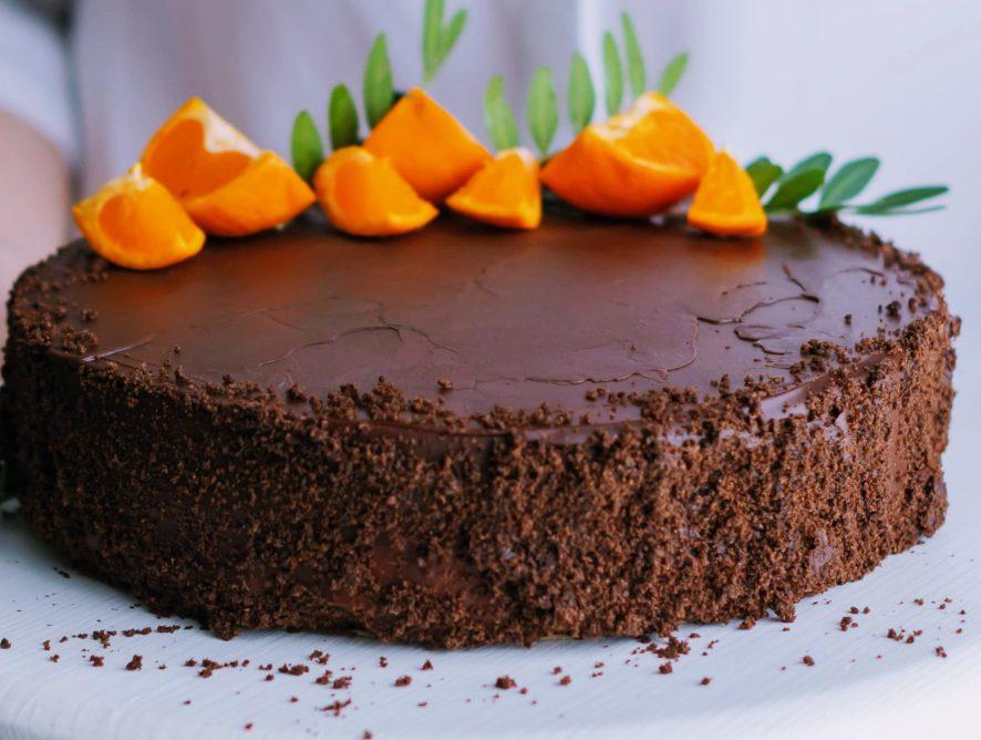 Почему домашний торт дороже магазинного?